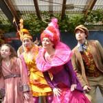 dětský den s Mary Poppins- dvorana MdB 1.6.2013
