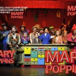 cast Mary Poppins