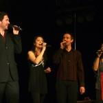 Vánoční koncert R. Jíchy a hostů