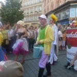 slavnost masek 2012