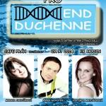 benefiční koncert pro END DUCHENNE