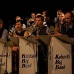 Swingová nadílka s Kolínským Big Bandem, 26. 11. 2014