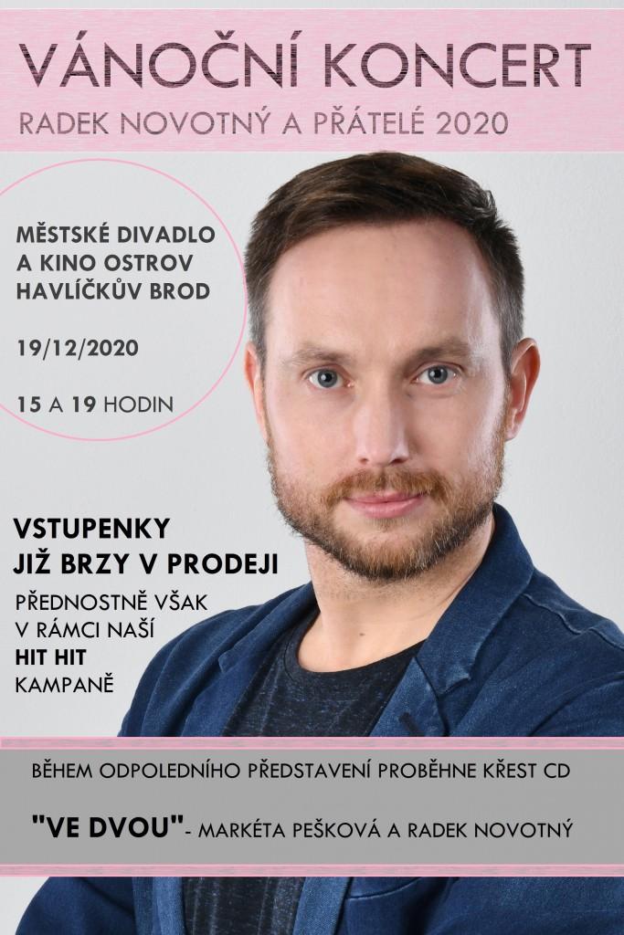 Plakát Koncert 2020